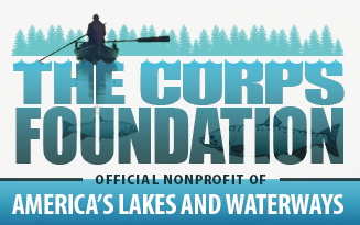 The Corps Foundation: Official Nonprofit of America's Lakes and Waterways